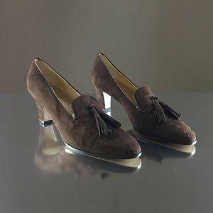 GUCCI Heels ✨